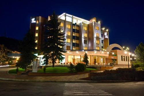 hotel skalite belogradchik