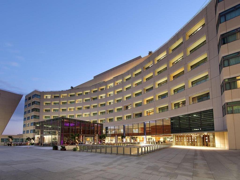 eurostars grand marina hotel gl barcelona, eurostars grand marina hotel gl barcelona spain, eurostars grand marina hotel gl barcelona booking