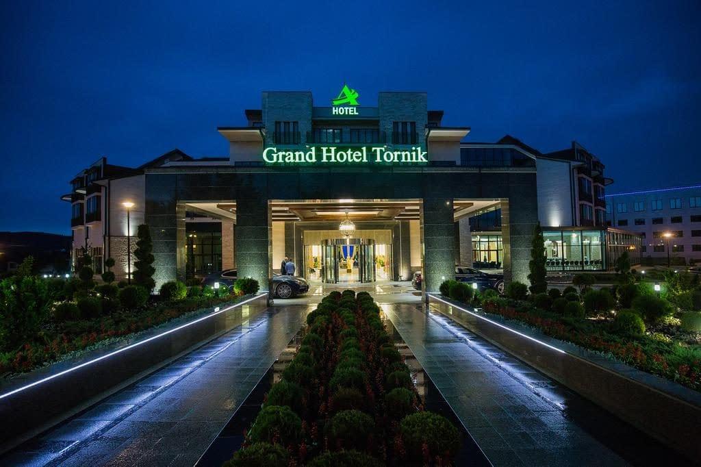 grand hotel tornik, grand hotel tornik slike, grand hotel tornik promo