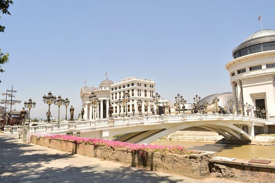 Hoteli Skoplje