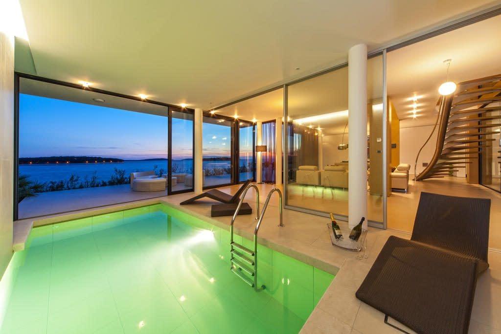 golden rays apartments, golden rays apartments primosten, golden rays apartments croatia