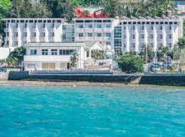 barbara piran beach hotel and spa piran, barbara piran beach hotel & spa piran - pirano slowenien, barbara piran beach hotel and spa piran szlovénia