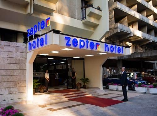 zepter hotel kraljevo