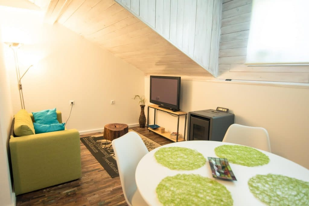 studio apartman gradna samobor