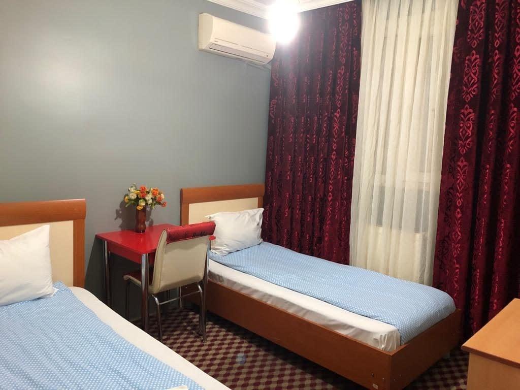 sara hotel istanbul