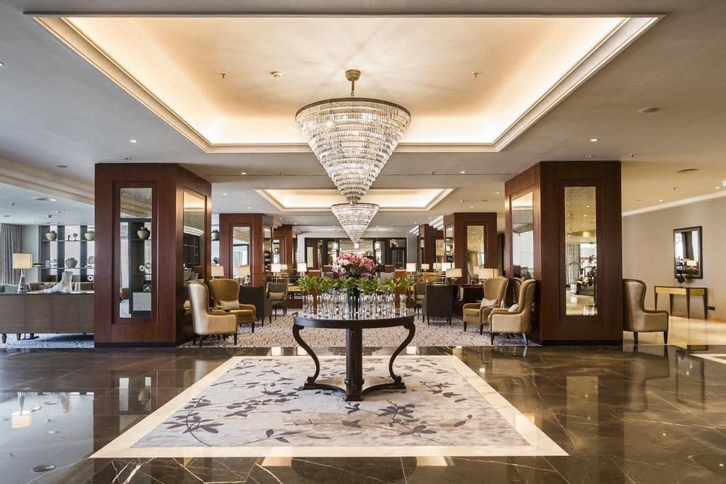 corinthia hotel prague, corinthia hotel prague 5*, corinthia hotel prague booking