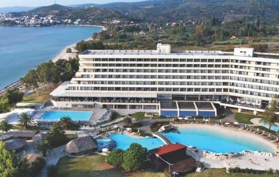 porto carras sithonia, porto carras sithonia hotel & spa, porto carras sithonia hotel & spa 5* leto 2019