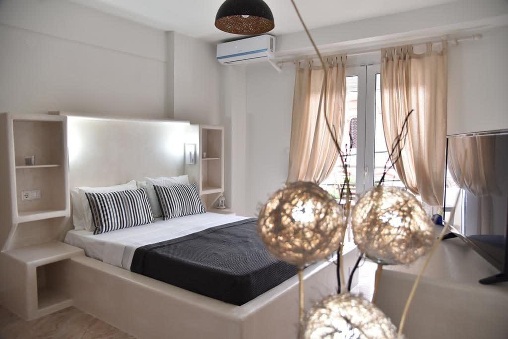 kyma studios and suites asprovalta