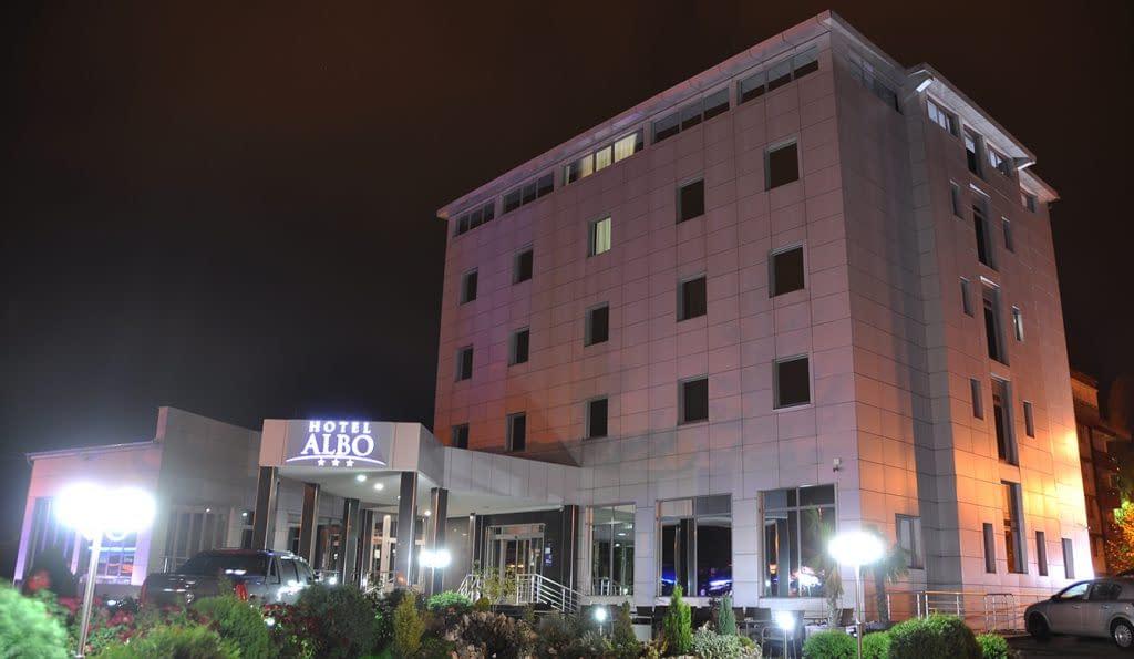 hotel albo, hotel albo zajecar, hotel albo bor serbia