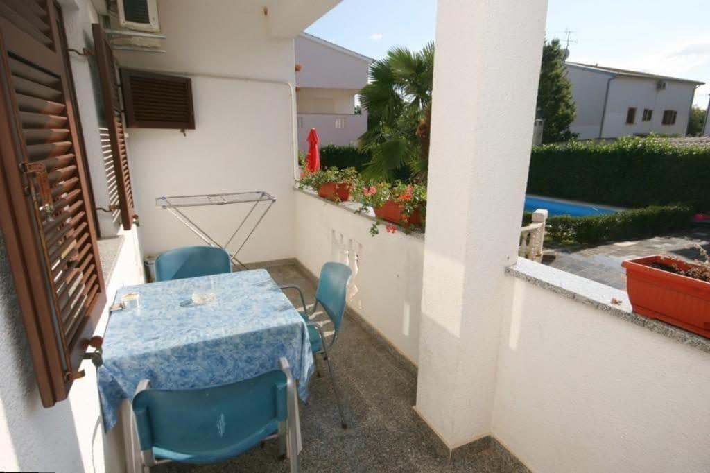 apartment funtana 3009a