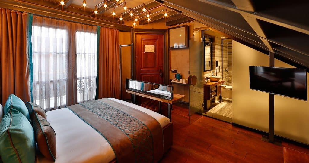 sanat boutique hotel pera, sanat hotel pera boutique istanbul, sanat hotel pera boutique