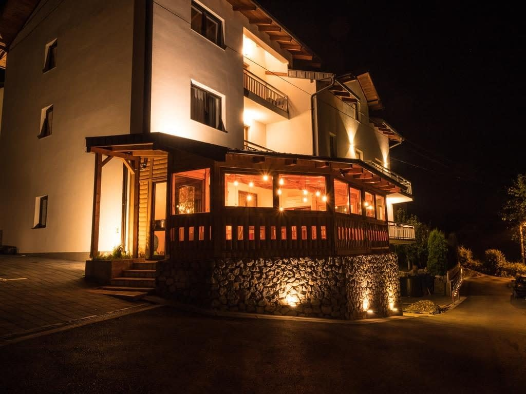 bergkranc hotel and resort pale, bergkranc hotel & resort pale