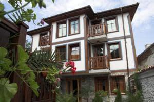 hotel old times asenovgrad
